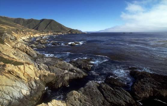Image Gallery erosional landforms